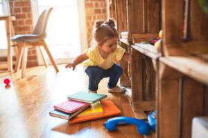 À L'aube des Sens - Micro-crèches - La Méthode Montessori - 2