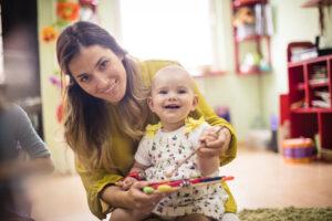 À L'aube des Sens - Micro-crèches - Micro-crèches dans la Marne : offrir un cadre idéal à ses enfants pour s'épanouir - 1