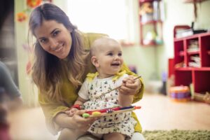 À L'aube des Sens - Micro-crèches - Crèche à Rethel : la garde d'enfant bienveillante - 3
